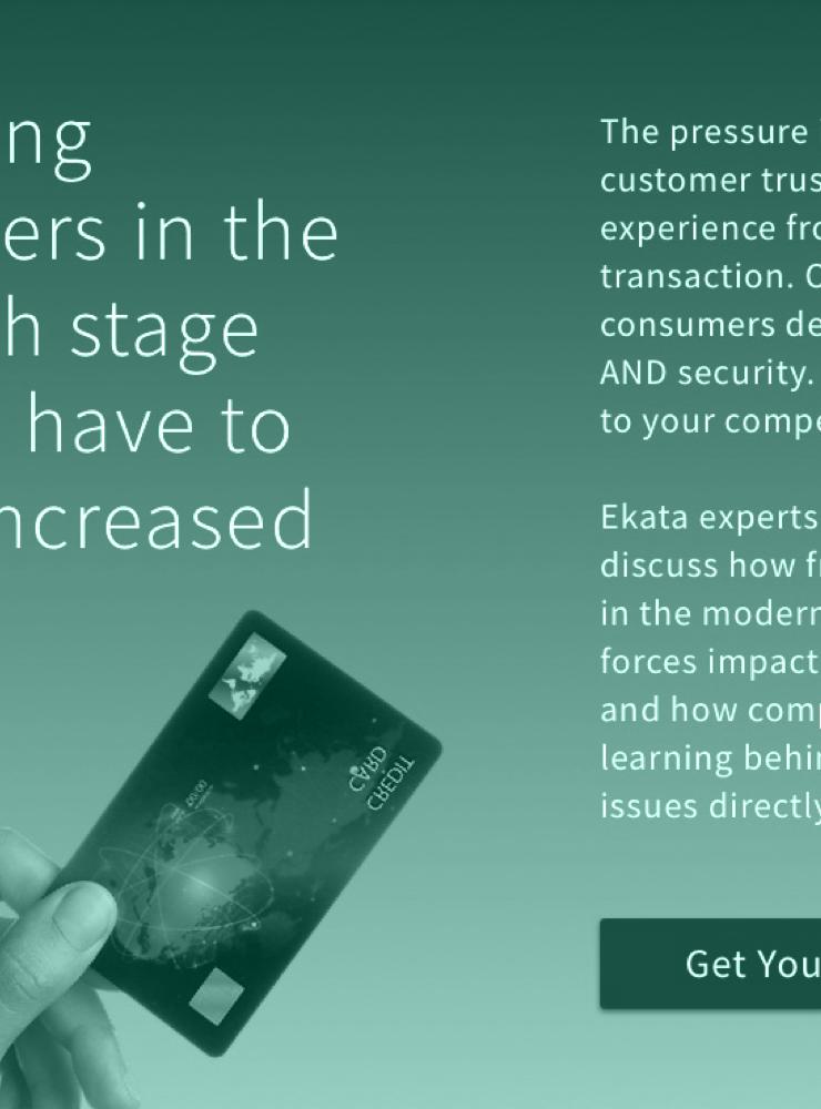 SaaS Startup // Landing Page & Ads